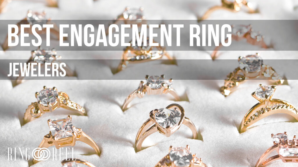 best engagement ring jewelers