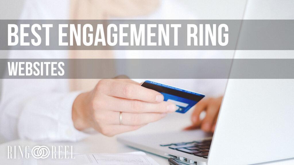 best engagement rings websites