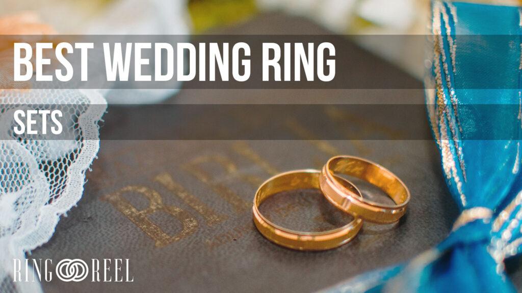 best wedding ring sets